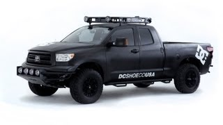 Download DC SHOES: THE ULTIMATE MOTOCROSS TRUCK Video