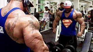 Download Bodybuilding Motivation - Harder, Better, Faster, Stronger... Video