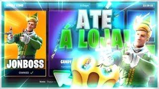 Download 🔴 MEGA LIVE AMANHÃ ?! LIVE ATÉ Á LOJA !! CUSTOMS COM SUBS || CÓDIGO : JONBOSS Video