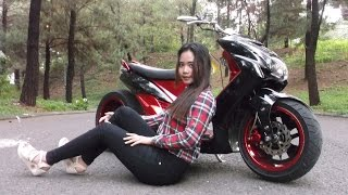 Download Mio Soul Lowrider in Indonesia Video