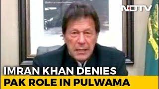 Download ″Pak Will Retaliate If India Attacks″: Imran Khan Amid Tension Over Pulwama Video