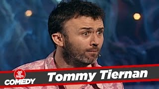 Download Tommy Tiernan Stand Up - 2004 Video