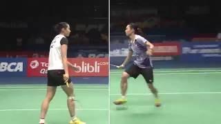 Download BCA Indonesia Open 2016 | Badminton F M5-WS | Wang Yihan vs Tai Tzu Ying Video