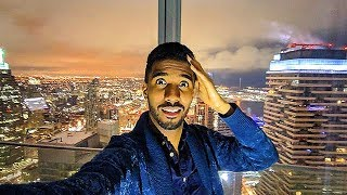 Download INCREDIBLE PENTHOUSE CONDO VIEW! (Downtown Toronto) Video
