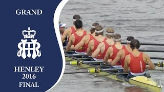 Download Grand Final - Nautilus v Hollandia | Henley 2016 Video