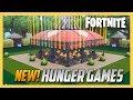 Download Fortnite Creative Hunger Games Mode! - Code Inside | Swiftor Video