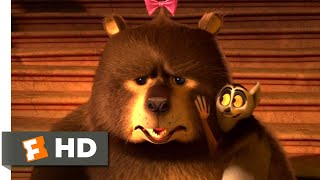 Download Madagascar 3 (2012) - When in Rome Scene (5/10) | Movieclips Video