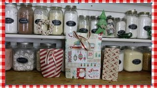 Download How to Make A Gift Bag From Wrapping Paper ~ Homemade Gift Bags ~ Noreen's Kitchen Video