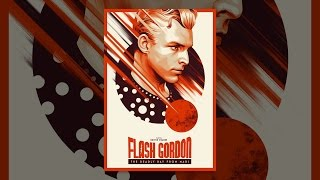 Download Flash Gordon: Deadly Ray From Mars Video