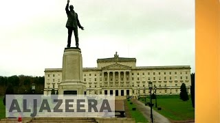 Download How will London deal with the political crisis in Northern Ireland? –Inside Story Video