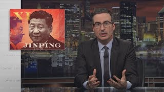 Download Xi Jinping: Last Week Tonight with John Oliver (HBO) Video