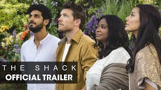 Download The Shack (2017 Movie) Official Trailer – 'Keep Your Eyes On Me' Video