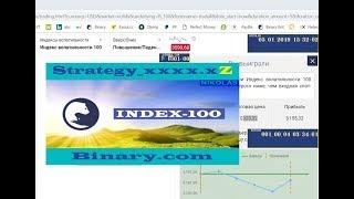 Download Strategy xxxx.xZ Index - 100 Binary Video