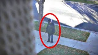 Download 5 Terrifying STALKERS Caught on Camera Video