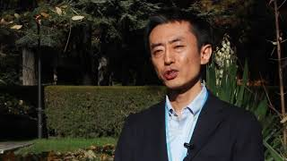 Download Keigo Obara talking about the state of food security and nutrition in Europe and Central Asia 2018 Video