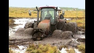 Download Best Of Amazing Tractors Stuck In Mud Video