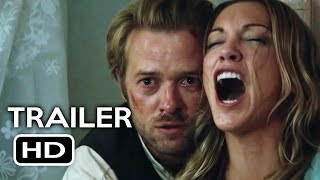 Download The Wolves at the Door Official Trailer #1 (2016) Katie Cassidy Horror Movie HD Video