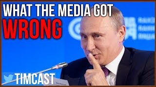 Download Russian Meddling IS NOT An Attempt to Help Donald Trump Video