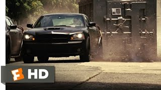 Download Fast Five (9/10) Movie CLIP - Taking the Vault (2011) HD Video