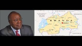 Download Twagiramungu yifurije abanyarwanda umunsi mukuru w ' ubwigenge Video