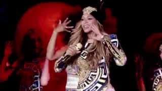 Download Beyoncé - ***Flawless (feat. Nicki Minaj) (On The Run Tour - Paris) Video