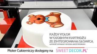 Download Ploter spożywczy Decoplotty Video