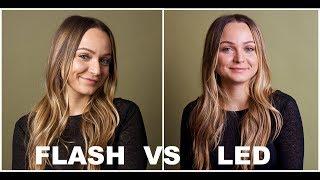 Download Flash vs LED: Ask David Bergman Video