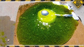 Download WATCH What Molten Metal Does to SLIME Video
