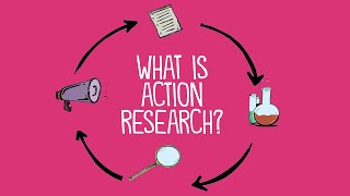 Download What is action research? Video