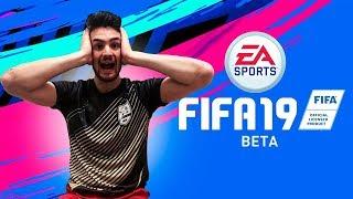 Download He probado la BETA de FIFA 19 y esta es mi OPINIÓN!! Video