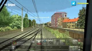Download R2 Sud, Rodalies Barcelona, Renfe UT-470 (El Gran Norte)   TS 2014   Video
