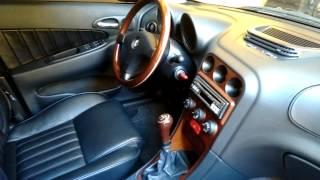 Download Alfa Romeo 156 1999 elegance Video
