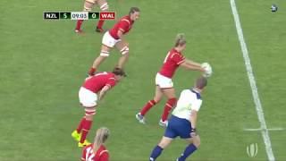 Download NEW ZEALAND v WALES [Women's Rugby] Video