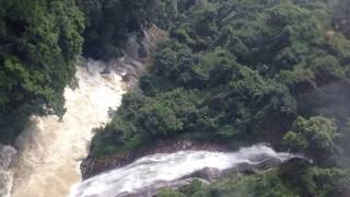 Download Africa's grand canyon in the jungle of DRC Video