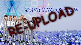 Download [ FF BTS ] Dancing Queen l Ep.3 [R14] [Re-upload] [Without dancing] Video