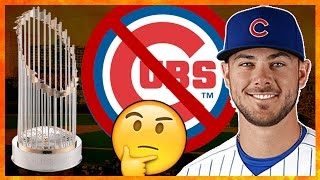Download Can The Chicago Cubs Win A World Series Without Kris Bryant? MLB The Show 16 Video