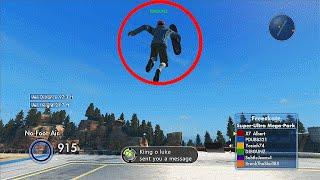 Download Skate 3 - MEGA-PARK FLY GLITCH | X7 Albert Video
