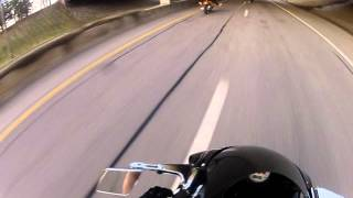 Download I-89 live motorcycle crash at 100+ mph!!! Video