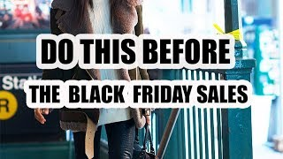 Download 6 BLACK FRIDAY SHOPPING TIPS TO STEAL Video
