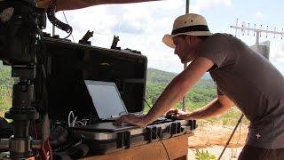 Download Drone Anti-Poaching operation - Tanzania Video