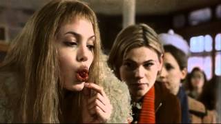 Download Girl, Interrupted - Ice cream parlor scene Video