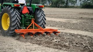 Download Extra Heavy Duty Cultivator - UNIVERSAL Video