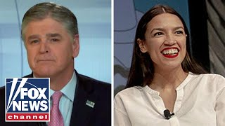 Download Hannity: Ocasio-Cortez bashes capitalism Video