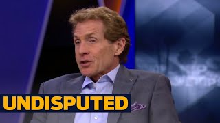Download Skip Bayless reacts to LeBon's performance in Cavaliers' sweep of Pacers | UNDISPUTED Video
