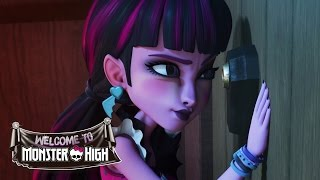 Download Get Ready for a Fangtastic Journey with a Sneak Peek at Welcome to Monster High | Monster High Video