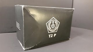 Download 2016 Indonesian Armed Forces T2-P 24 Hour MRE Ration Pack Review Meal Ready to Eat Taste Test Video
