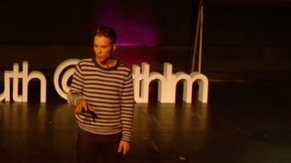 Download What does The Pope, Musk and One direction have in common? | Lorentz Tovatt | TEDxYouth@Stockholm Video