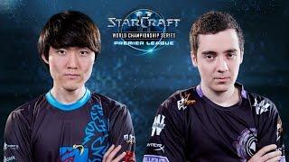 Download StarCraft 2 - Hydra vs. Lilbow (ZvP) - WCS Season 2 Finals 2015 - Final Video