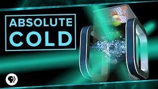 Download Absolute Cold | Space Time Video