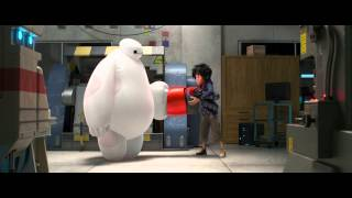 Download Disney's Big Hero 6 Official US Teaser Trailer Video